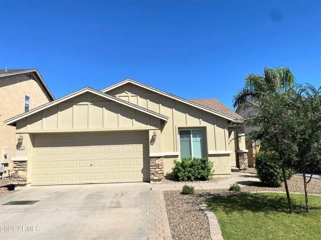 4742 E Meadow Land Drive, San Tan Valley, AZ 85140 (MLS #6299123) :: Balboa Realty