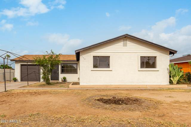 5724 W Roma Avenue, Phoenix, AZ 85031 (MLS #6299143) :: Yost Realty Group at RE/MAX Casa Grande