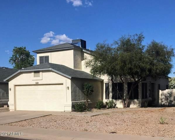 18019 N 88TH Drive, Peoria, AZ 85382 (MLS #6299150) :: The Daniel Montez Real Estate Group