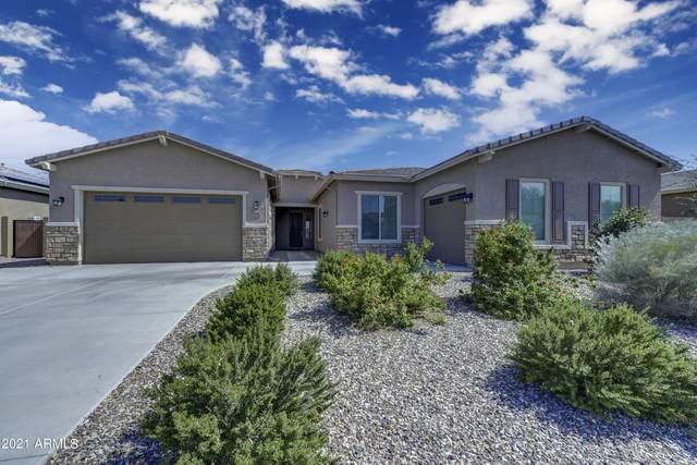 22669 S 223RD Place, Queen Creek, AZ 85142 (MLS #6299152) :: Klaus Team Real Estate Solutions