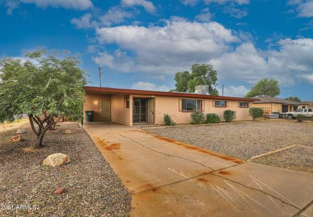 1157 E 11TH Street, Casa Grande, AZ 85122 (MLS #6299157) :: West Desert Group   HomeSmart