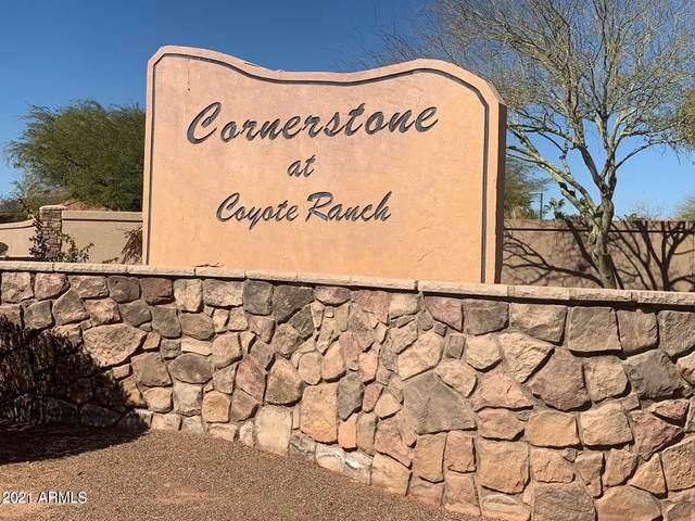 190 E Cornerstone Circle, Casa Grande, AZ 85122 (MLS #6299161) :: The Copa Team | The Maricopa Real Estate Company