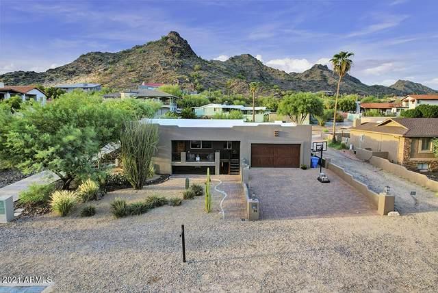 1526 E Las Palmaritas Drive, Phoenix, AZ 85020 (MLS #6299169) :: Elite Home Advisors