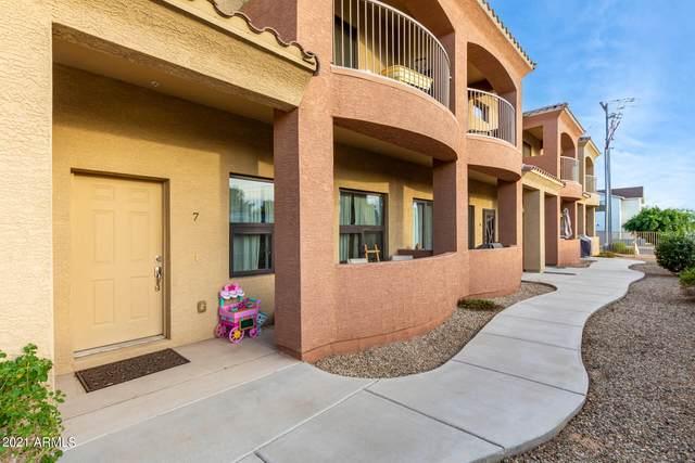 16216 N 30TH Place, Phoenix, AZ 85032 (MLS #6299195) :: The Dobbins Team