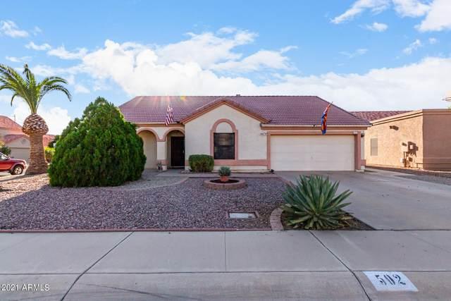 502 N Quartz Street, Gilbert, AZ 85234 (MLS #6299196) :: The Daniel Montez Real Estate Group