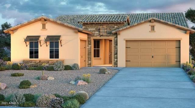 3562 S 184TH Lane, Goodyear, AZ 85338 (MLS #6299201) :: Klaus Team Real Estate Solutions