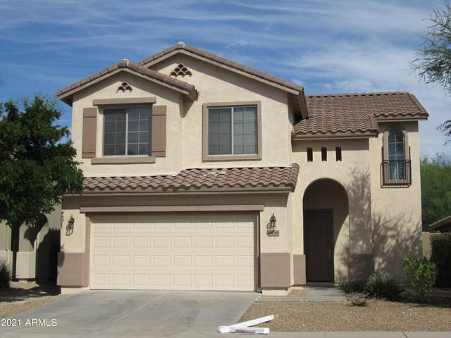 1934 W St Exupery Drive, Phoenix, AZ 85086 (MLS #6299207) :: Yost Realty Group at RE/MAX Casa Grande
