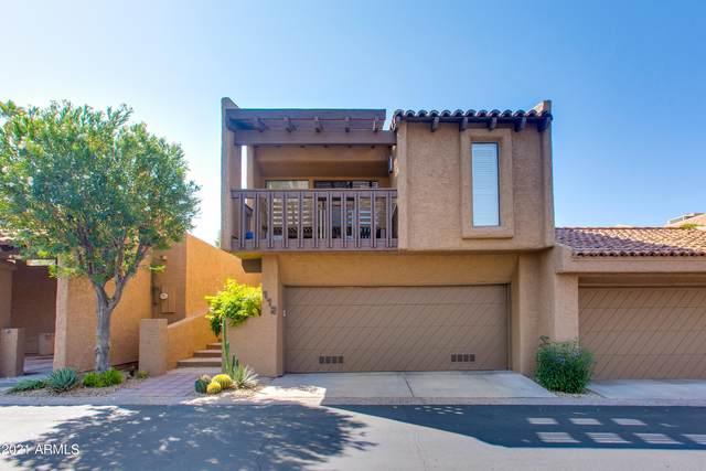 4446 E Camelback Road #112, Phoenix, AZ 85018 (MLS #6299208) :: Klaus Team Real Estate Solutions