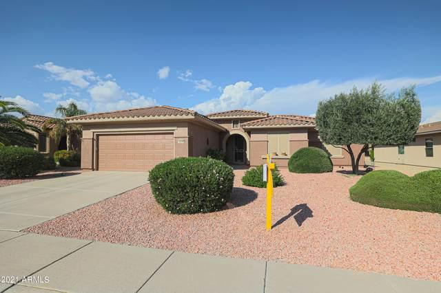 16340 W Badger Pass Lane, Surprise, AZ 85387 (MLS #6299213) :: Elite Home Advisors