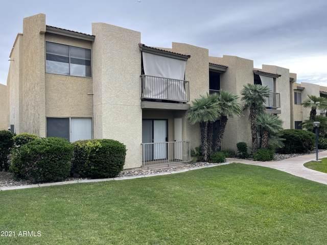 1111 E University Drive #118, Tempe, AZ 85281 (MLS #6299214) :: West Desert Group | HomeSmart