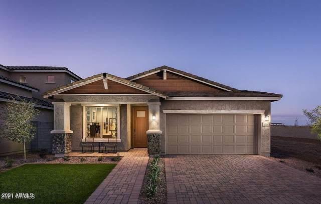 5718 N 109TH Avenue, Phoenix, AZ 85037 (MLS #6299230) :: Yost Realty Group at RE/MAX Casa Grande