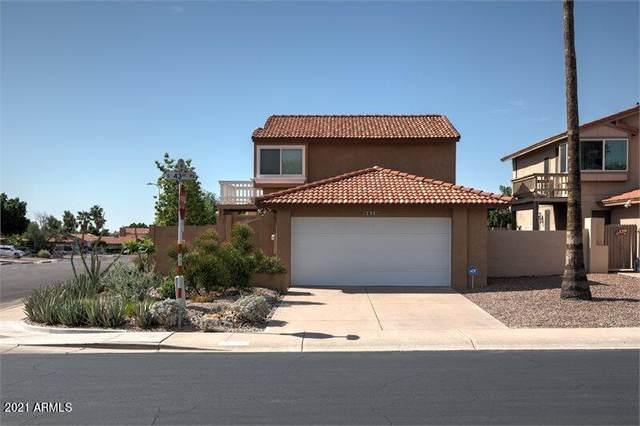 9638 S 43rd Place, Phoenix, AZ 85044 (MLS #6299233) :: The Daniel Montez Real Estate Group