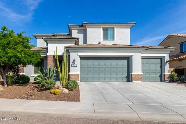 26613 N 16TH Lane, Phoenix, AZ 85085 (MLS #6299254) :: Elite Home Advisors