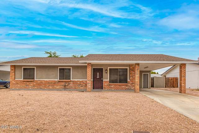 2414 E Jerome Avenue, Mesa, AZ 85204 (MLS #6299260) :: Service First Realty