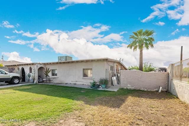 1702 N Mesa Drive Frnt, Mesa, AZ 85201 (MLS #6299261) :: The Daniel Montez Real Estate Group
