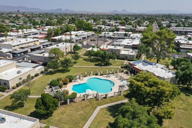 5055 N 81ST Street, Scottsdale, AZ 85250 (MLS #6299271) :: The Daniel Montez Real Estate Group