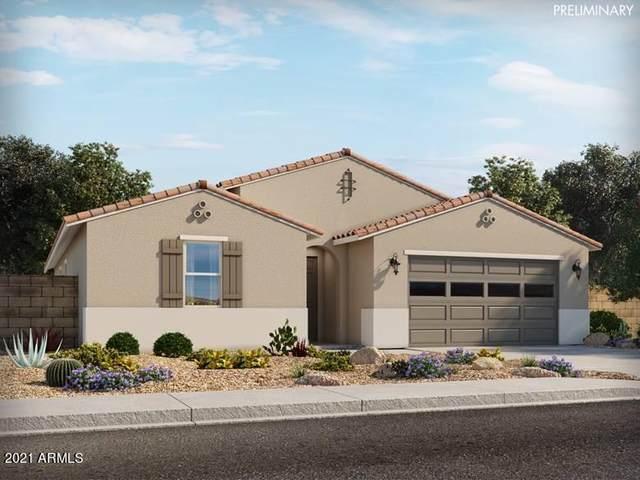 40674 W Williams Way, Maricopa, AZ 85138 (MLS #6299277) :: Elite Home Advisors