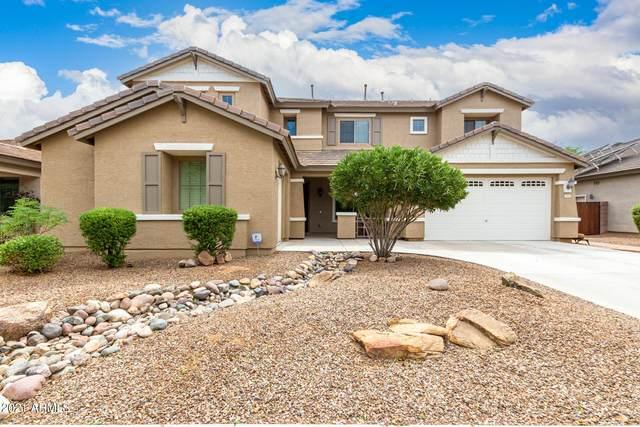 13801 W Earll Drive, Avondale, AZ 85392 (MLS #6299278) :: Elite Home Advisors