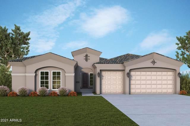 13218 W Woodstock Road, Peoria, AZ 85383 (MLS #6299283) :: Elite Home Advisors