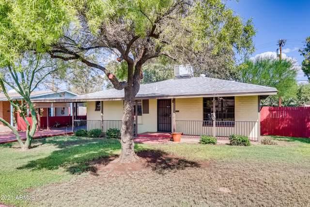 2433 N 20TH Avenue, Phoenix, AZ 85009 (MLS #6299293) :: West Desert Group | HomeSmart