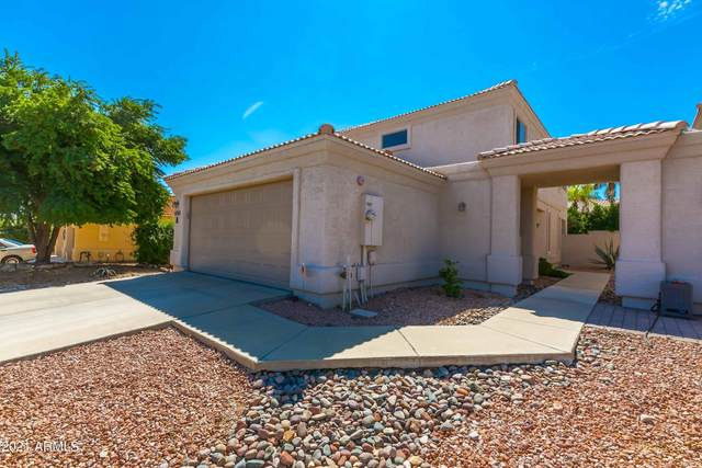 14248 N Ashbrook Drive A, Fountain Hills, AZ 85268 (MLS #6299296) :: Service First Realty