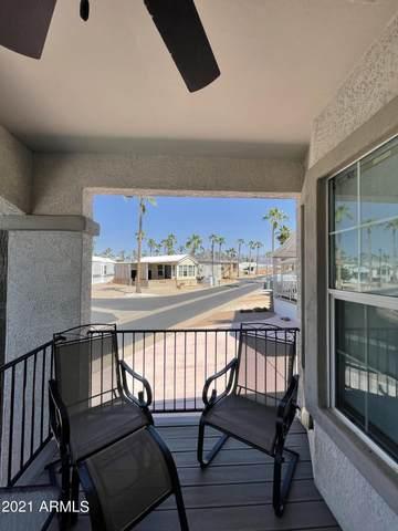 1384 W Chesapeake Circle, Apache Junction, AZ 85119 (MLS #6299342) :: Elite Home Advisors