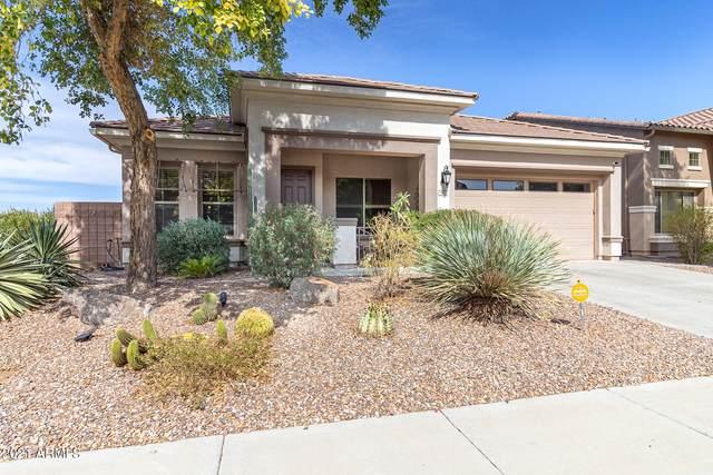 562 E Tropical Drive, Casa Grande, AZ 85122 (MLS #6299344) :: West Desert Group   HomeSmart