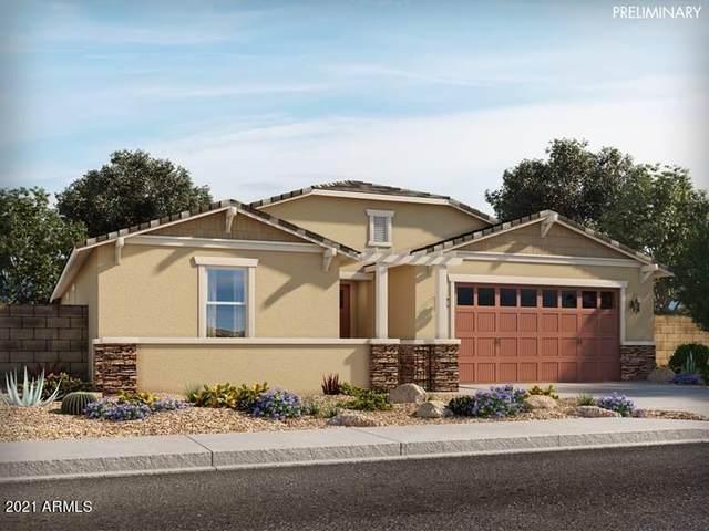 40688 W Williams Way, Maricopa, AZ 85138 (MLS #6299346) :: Elite Home Advisors