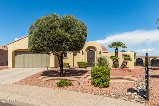 12728 W Junipero Drive W, Sun City West, AZ 85375 (MLS #6299347) :: Long Realty West Valley