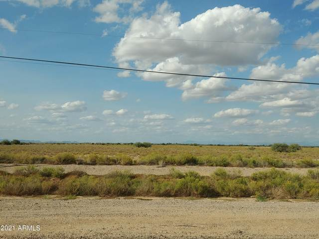 1700 E Hanna Road, Eloy, AZ 85131 (MLS #6299353) :: The Copa Team | The Maricopa Real Estate Company