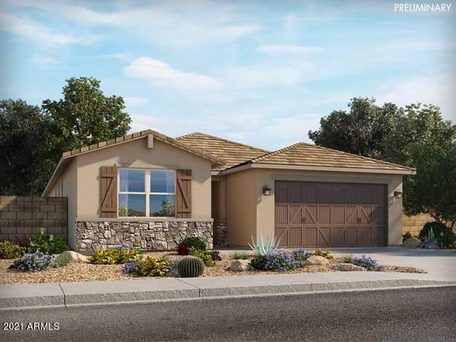 40716 W Williams Way, Maricopa, AZ 85138 (MLS #6299355) :: Elite Home Advisors