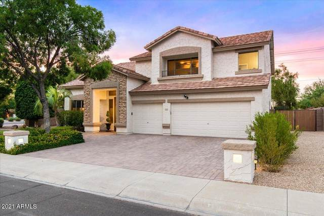 1114 E Megan Court, Gilbert, AZ 85295 (MLS #6299361) :: Klaus Team Real Estate Solutions