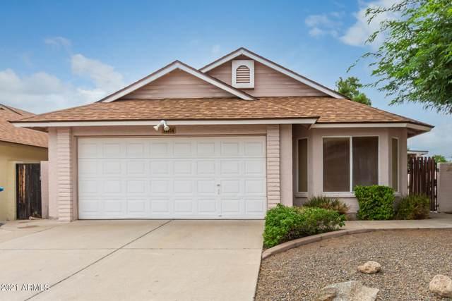 18214 N 19th Street, Phoenix, AZ 85022 (MLS #6299365) :: The Luna Team