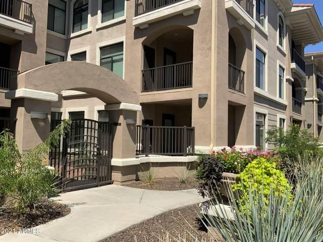 11640 N Tatum Boulevard #1081, Phoenix, AZ 85028 (MLS #6299366) :: West Desert Group   HomeSmart