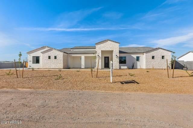 18706 E Chestnut Drive, Queen Creek, AZ 85142 (MLS #6299368) :: Service First Realty