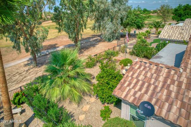 11 S Seville Lane, Casa Grande, AZ 85194 (MLS #6299387) :: West Desert Group | HomeSmart