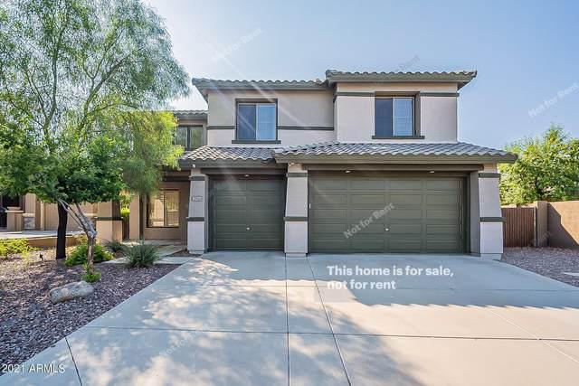 2511 W Morse Drive, Anthem, AZ 85086 (MLS #6299390) :: The Daniel Montez Real Estate Group
