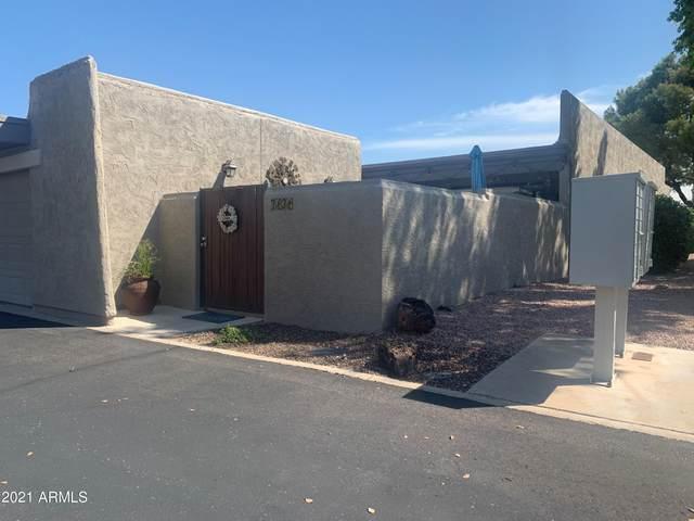 7131 N Via Nueva, Scottsdale, AZ 85258 (MLS #6299396) :: West Desert Group | HomeSmart