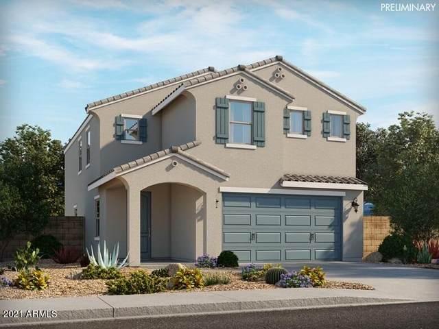 40510 W Sunland Drive, Maricopa, AZ 85138 (#6299397) :: AZ Power Team