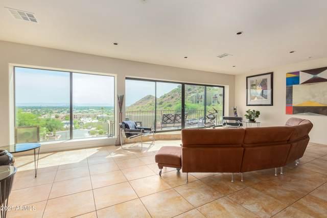 20 W Alicen Court, Phoenix, AZ 85021 (MLS #6299402) :: The Daniel Montez Real Estate Group