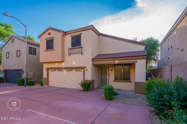 3044 W Los Gatos Drive, Phoenix, AZ 85027 (MLS #6299403) :: The Daniel Montez Real Estate Group