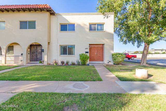 4680 N 19TH Avenue, Phoenix, AZ 85015 (MLS #6299408) :: The Copa Team   The Maricopa Real Estate Company