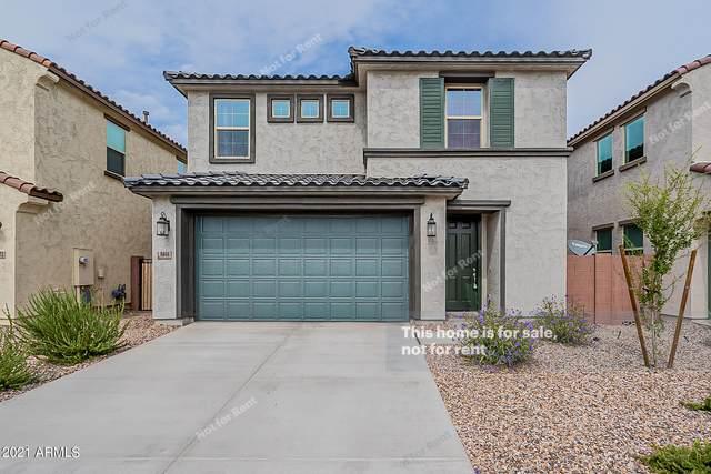8866 W Fleetwood Lane, Glendale, AZ 85305 (MLS #6299409) :: Yost Realty Group at RE/MAX Casa Grande