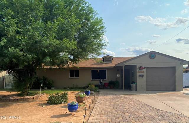 6223 W Cheery Lynn Road, Phoenix, AZ 85033 (MLS #6299416) :: neXGen Real Estate