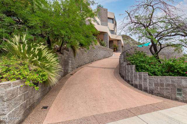 7147 N 23RD Place, Phoenix, AZ 85020 (MLS #6299425) :: The Garcia Group