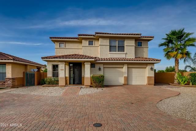 13488 W Cypress Street, Goodyear, AZ 85395 (MLS #6299430) :: Service First Realty