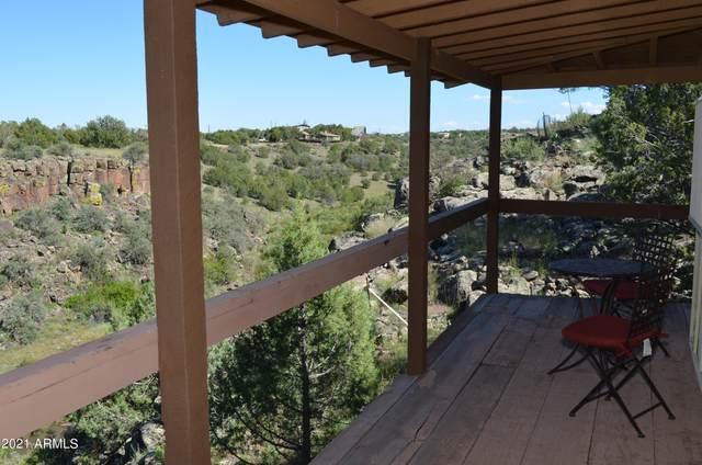 8450 Silver Creek Drive, Show Low, AZ 85901 (MLS #6299436) :: West Desert Group | HomeSmart
