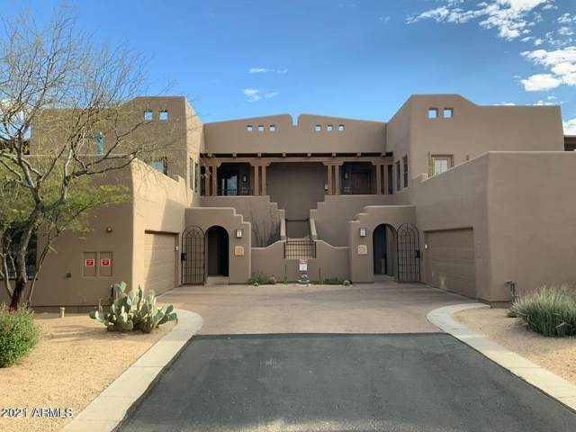 36601 N Mule Train Road A21, Carefree, AZ 85377 (MLS #6299450) :: Service First Realty