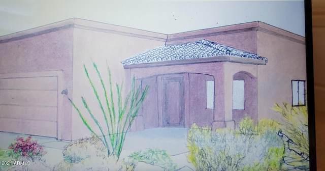 701 S Meadowood Lane, Sierra Vista, AZ 85635 (MLS #6299452) :: Service First Realty