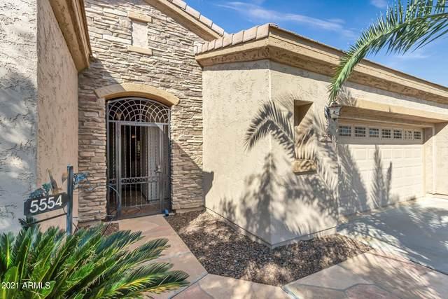 5554 S Hawthorn Street, Gilbert, AZ 85298 (MLS #6299461) :: Klaus Team Real Estate Solutions